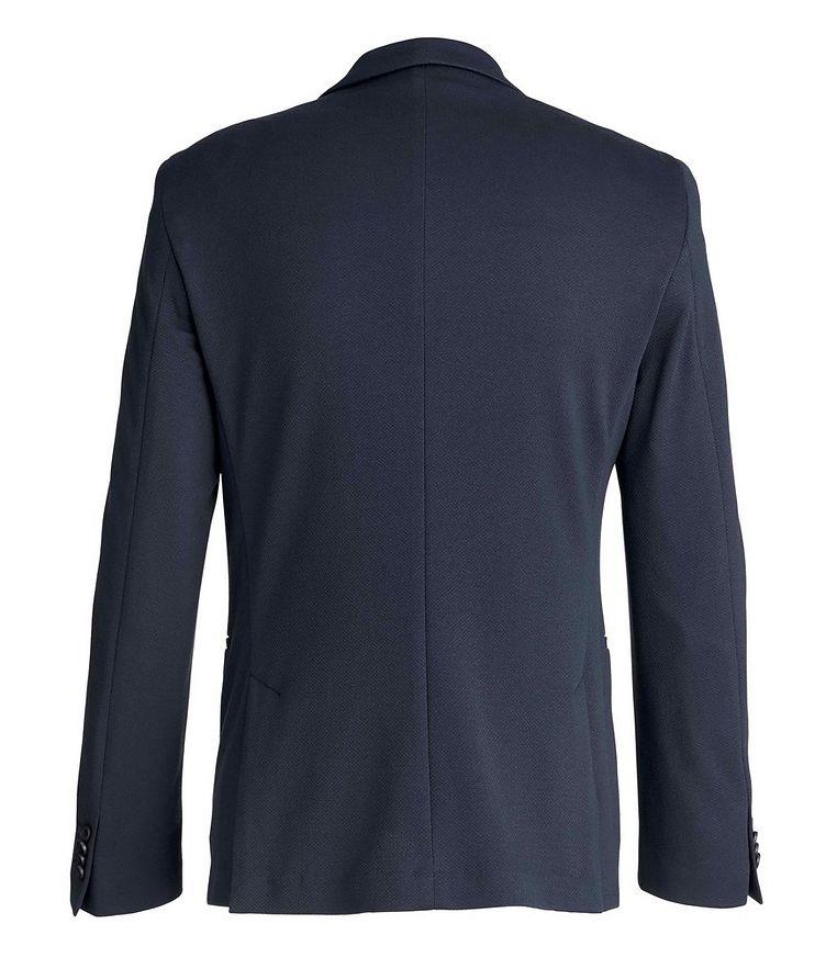 Norwin4 Cotton-Blend Sports Jacket image 2