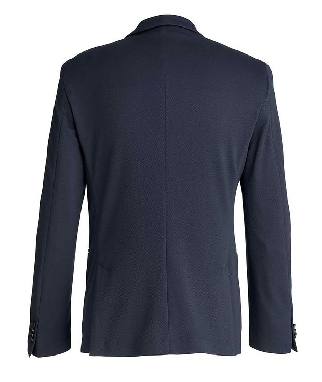Norwin4 Cotton-Blend Sports Jacket picture 3