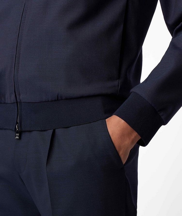 Norwin4 Cotton-Blend Sports Jacket image 3