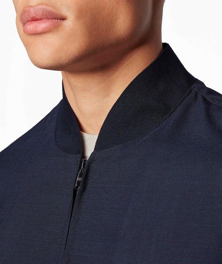 Norwin4 Cotton-Blend Sports Jacket image 4