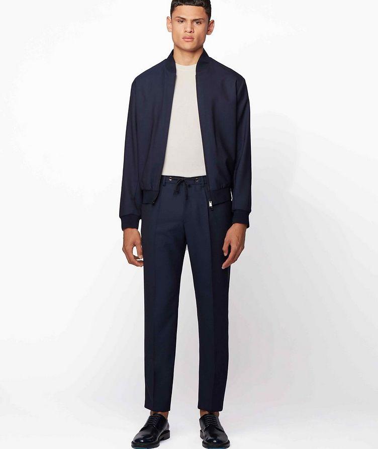 Norwin4 Cotton-Blend Sports Jacket image 5
