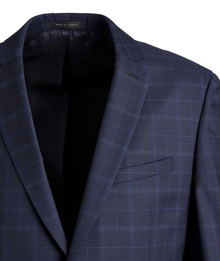 Reymond/Wenten Checked Suit image 1