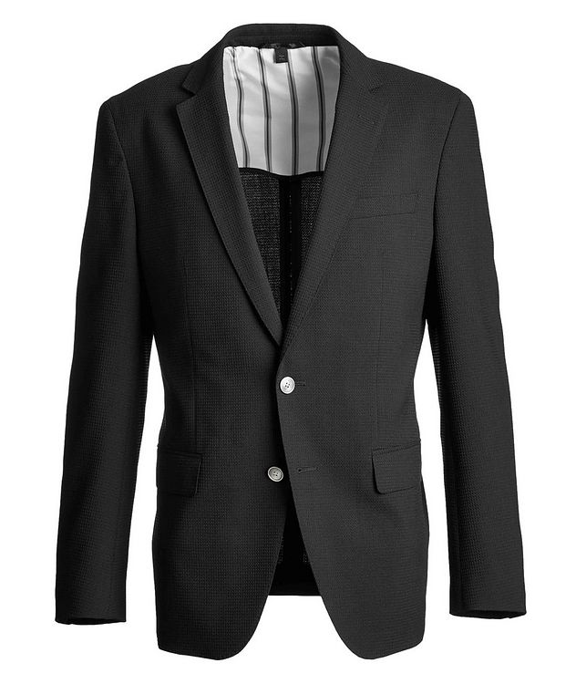 Hartlay2 Sports Jacket picture 1