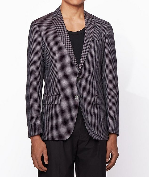 Hartlay2 Houndstooth Sports Jacket picture 2