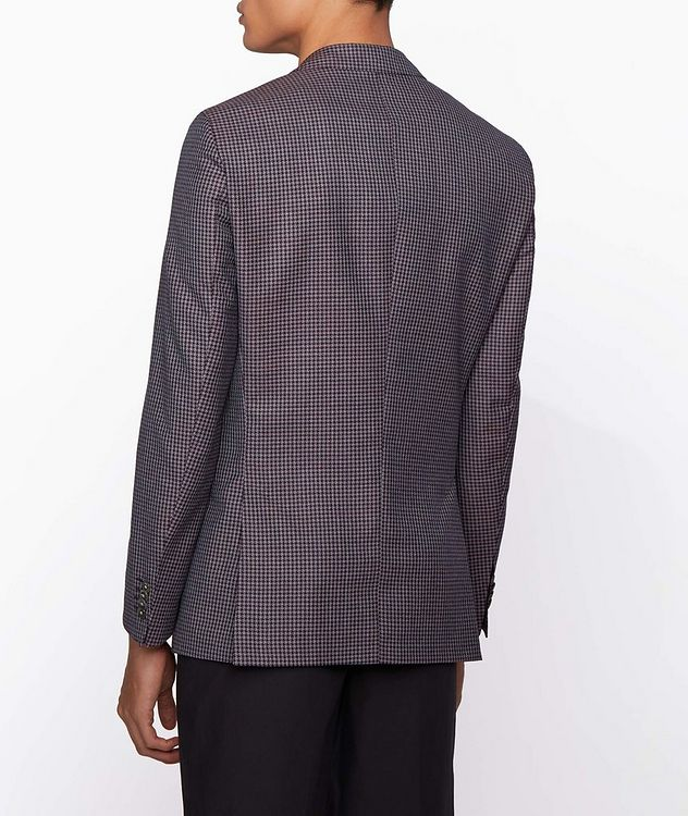 Hartlay2 Houndstooth Sports Jacket picture 3