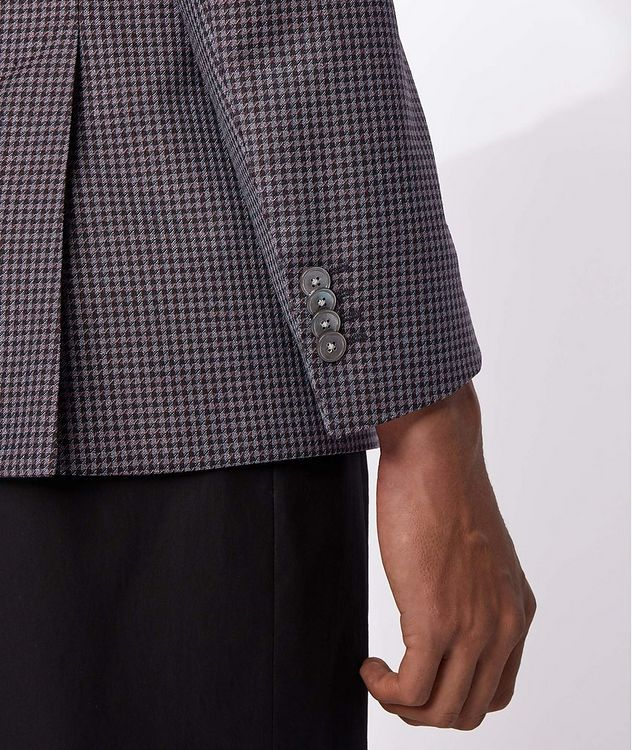 Hartlay2 Houndstooth Sports Jacket picture 5