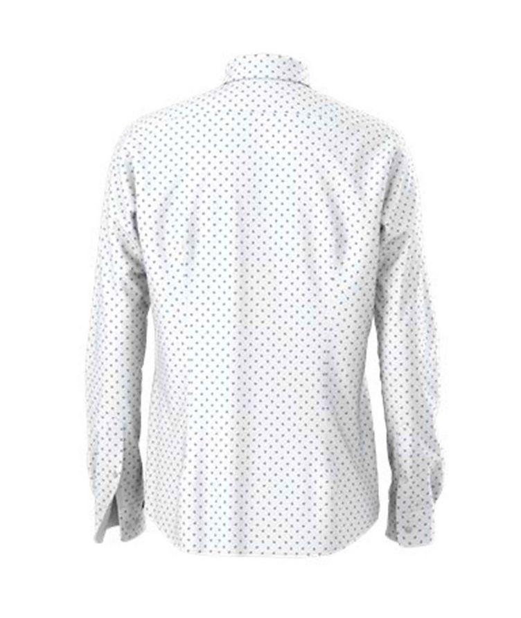 Lukas Contemporary Fit Printed Shirt image 1
