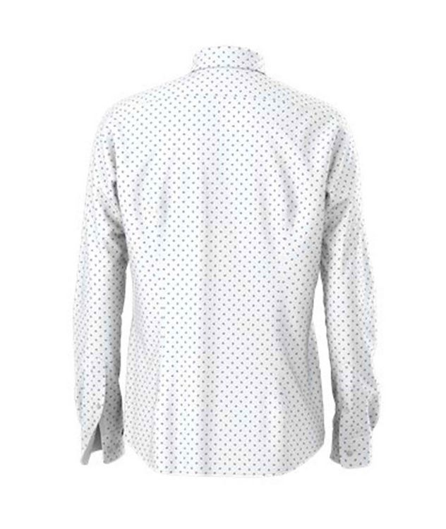 Lukas Contemporary Fit Printed Shirt picture 2