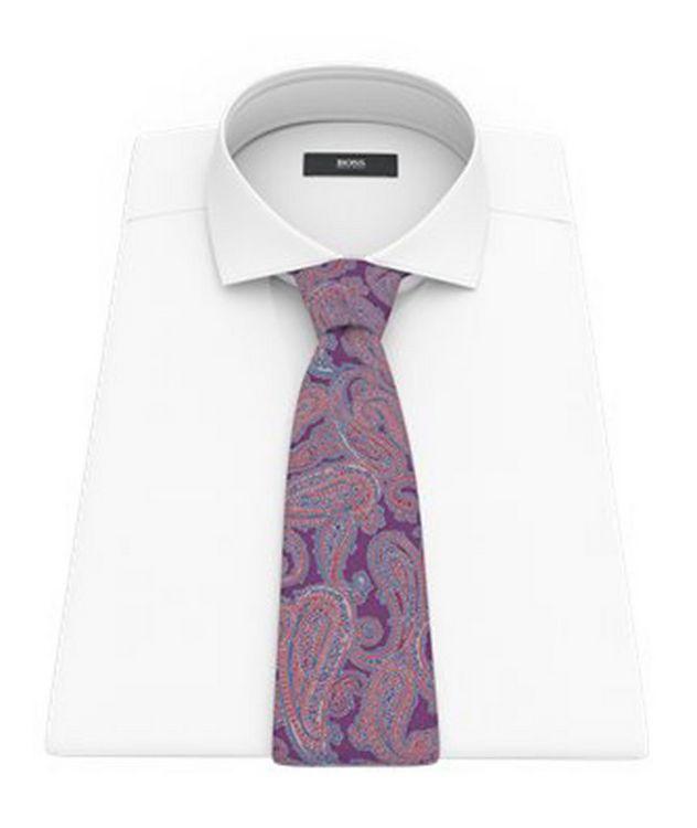 Cravate imprimée picture 2