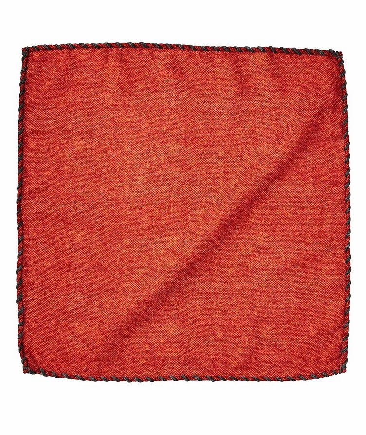 Wool Pocket Square image 0