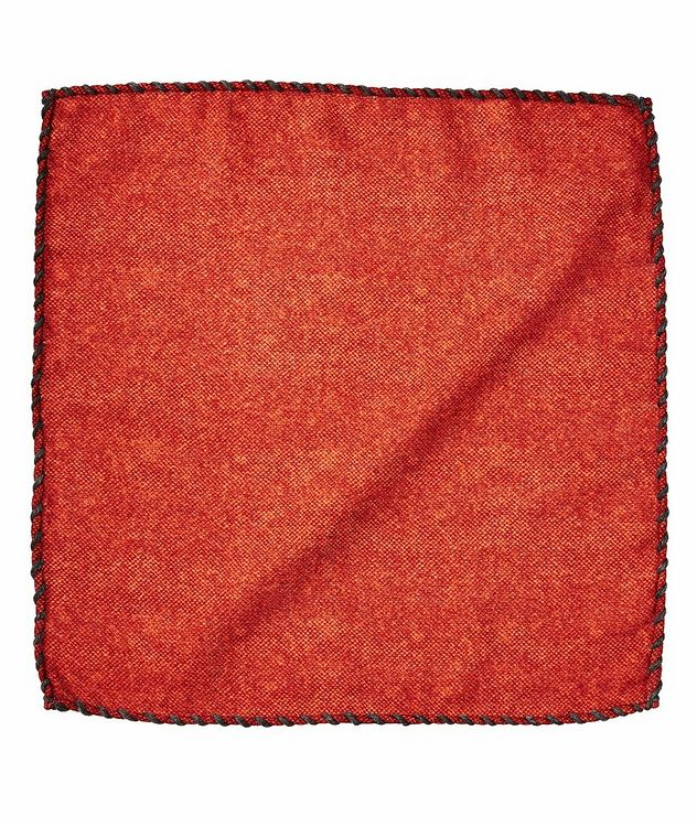 Wool Pocket Square picture 1