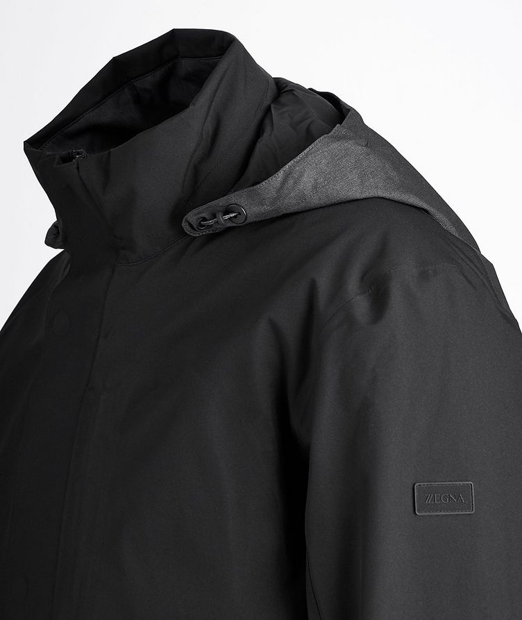 Three-In-One Water-Resistant Jacket image 1