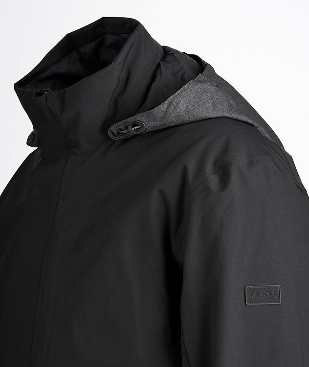 Three-In-One Water-Resistant Jacket picture 2