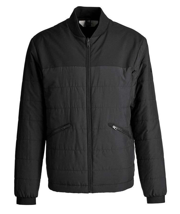 Three-In-One Water-Resistant Jacket image 2