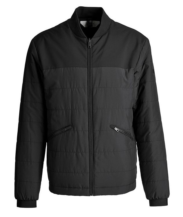 Three-In-One Water-Resistant Jacket picture 3