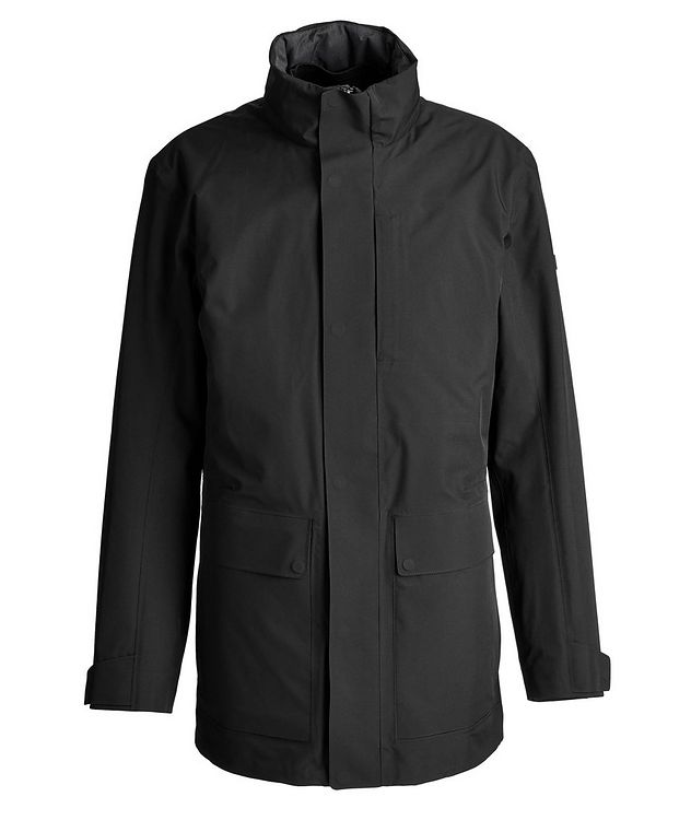 Three-In-One Water-Resistant Jacket picture 1