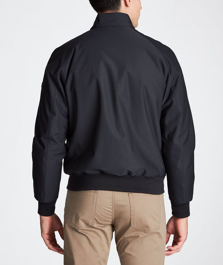 Microtene Water-Resistant Bomber Jacket image 2