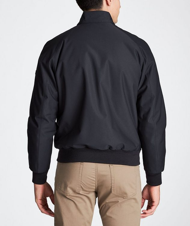 Microtene Water-Resistant Bomber Jacket picture 3