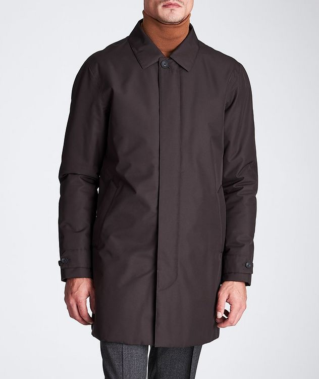 Microtene Water-Resistant Coat picture 2