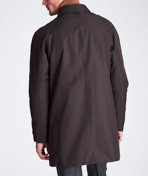 Microtene Water-Resistant Coat picture 3