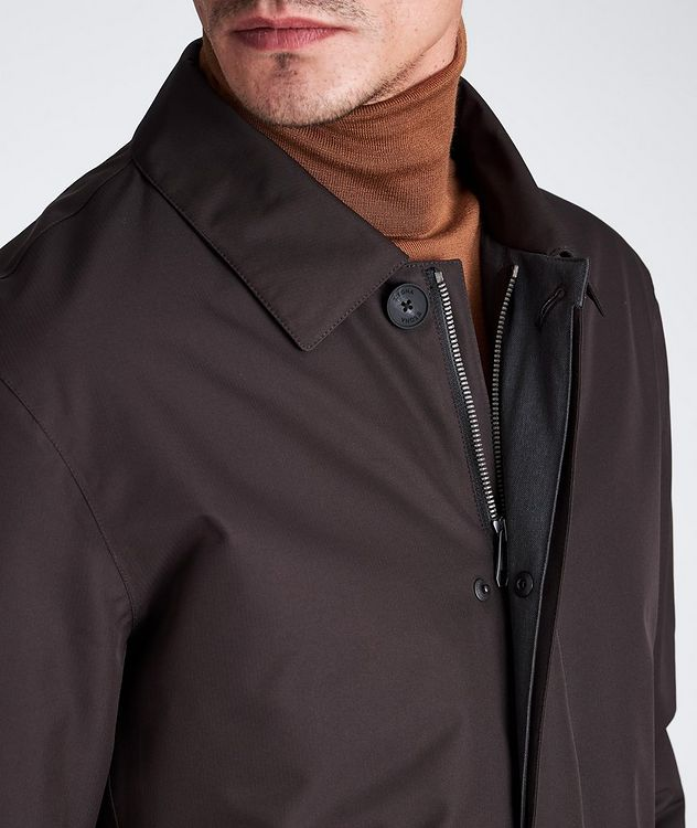 Microtene Water-Resistant Coat picture 4