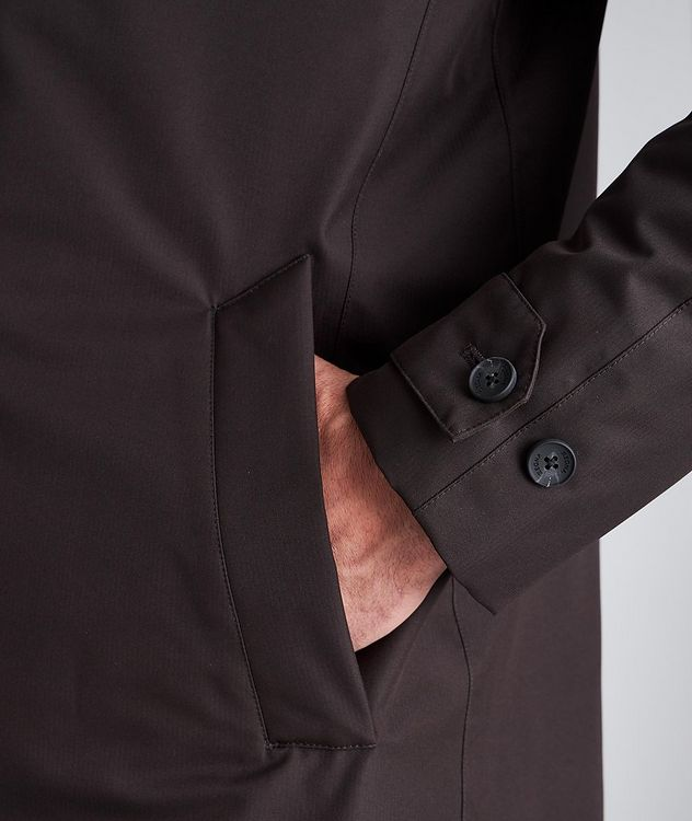 Microtene Water-Resistant Coat picture 5