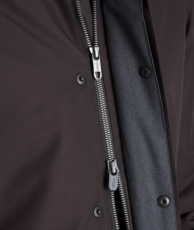 Microtene Water-Resistant Coat picture 6
