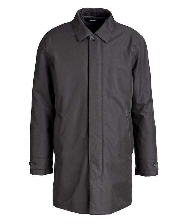 Microtene Water-Resistant Coat picture 1