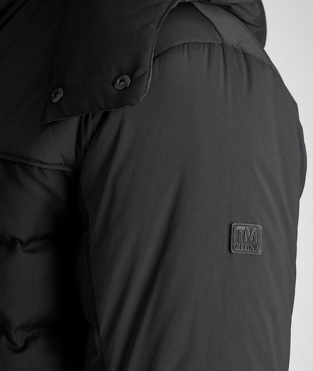 Techmerino Feather-Free Down Jacket picture 4