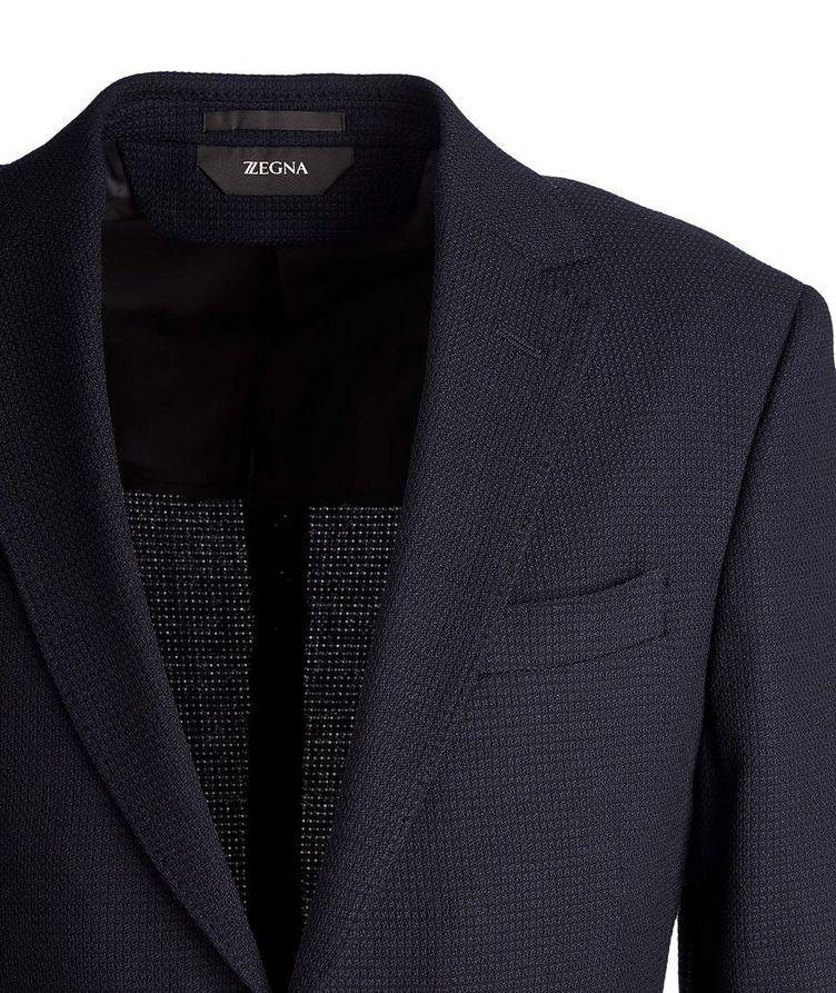 Drop 8 Deco Stretch-Wool Sports Jacket image 1