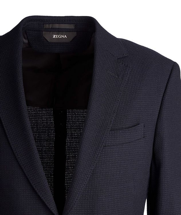 Drop 8 Deco Stretch-Wool Sports Jacket picture 2