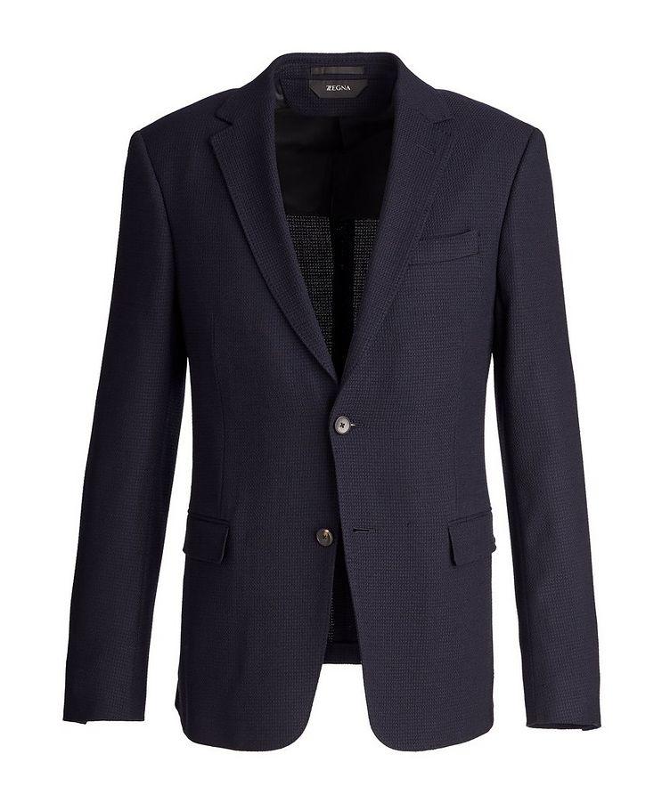Drop 8 Deco Stretch-Wool Sports Jacket image 0