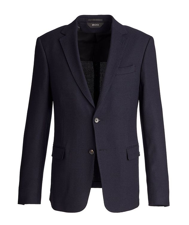 Drop 8 Deco Stretch-Wool Sports Jacket picture 1