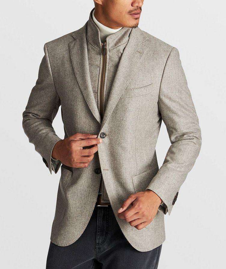 Wool Sports Jacket image 2