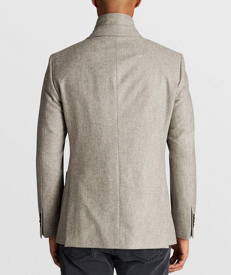 Wool Sports Jacket image 3