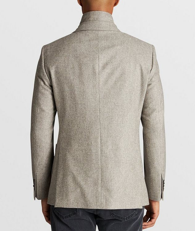 Wool Sports Jacket picture 4