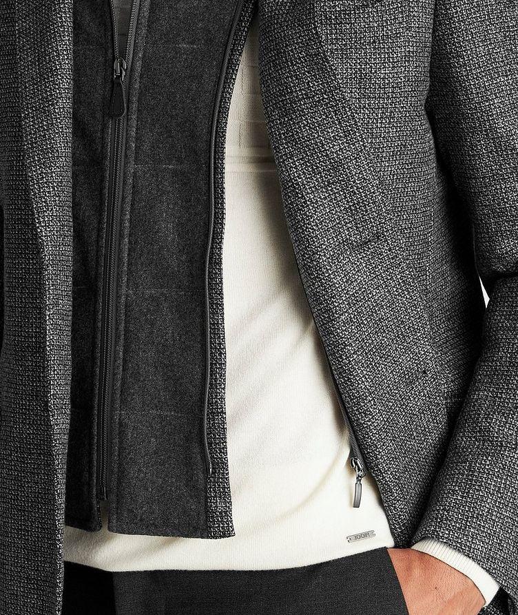 Wool-Cashmere Sports Jacket image 5