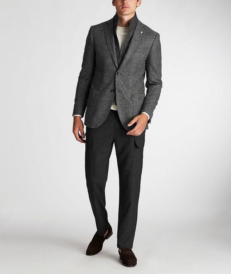Wool-Cashmere Sports Jacket image 6