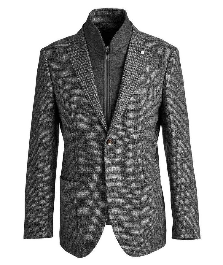 Wool-Cashmere Sports Jacket image 0