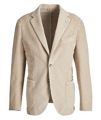 L.B.M. 1911 Stretch-Corduroy Sports Jacket