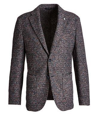 L.B.M. 1911 Tweed Wool-Blend Sports Jacket
