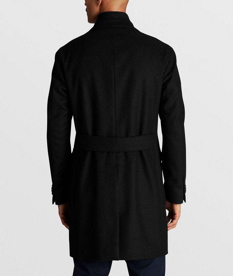 Wool-Cashmere Overcoat image 2