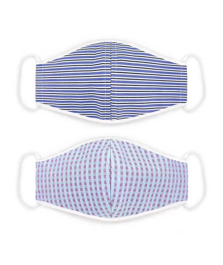 Les masques non médicaux de Harry Rosen image 0