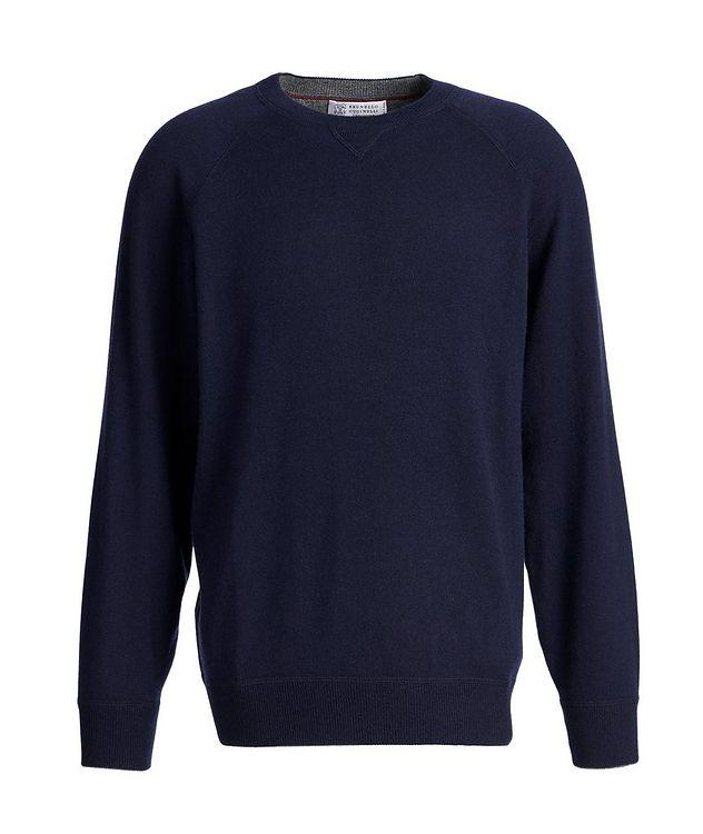 Cashmere Sweatshirt picture 1