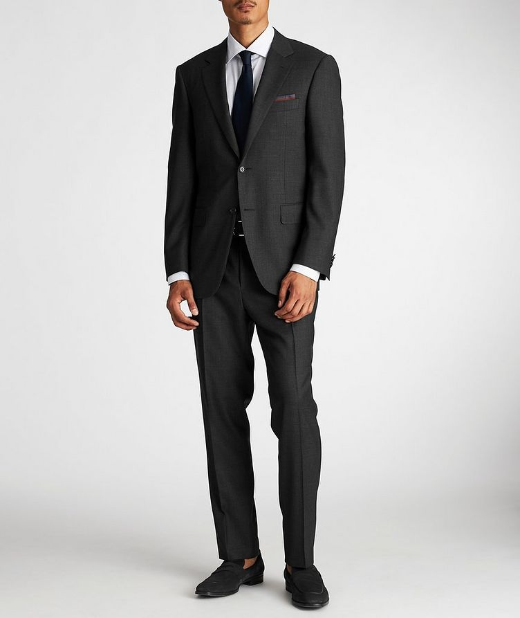 Kei Impeccabile Houndstooth Suit image 1