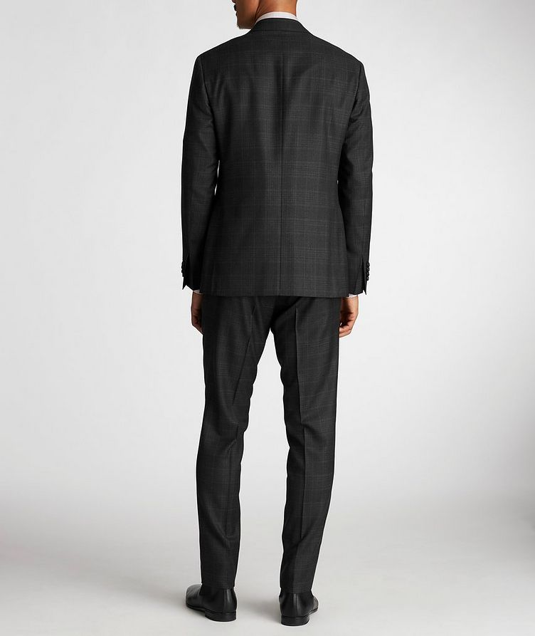 Kei Checked Suit image 2