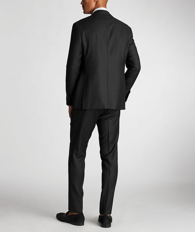 Kei Checked Suit picture 3