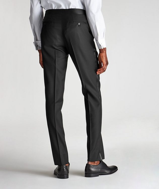 Wool Tuxedo Pants picture 2