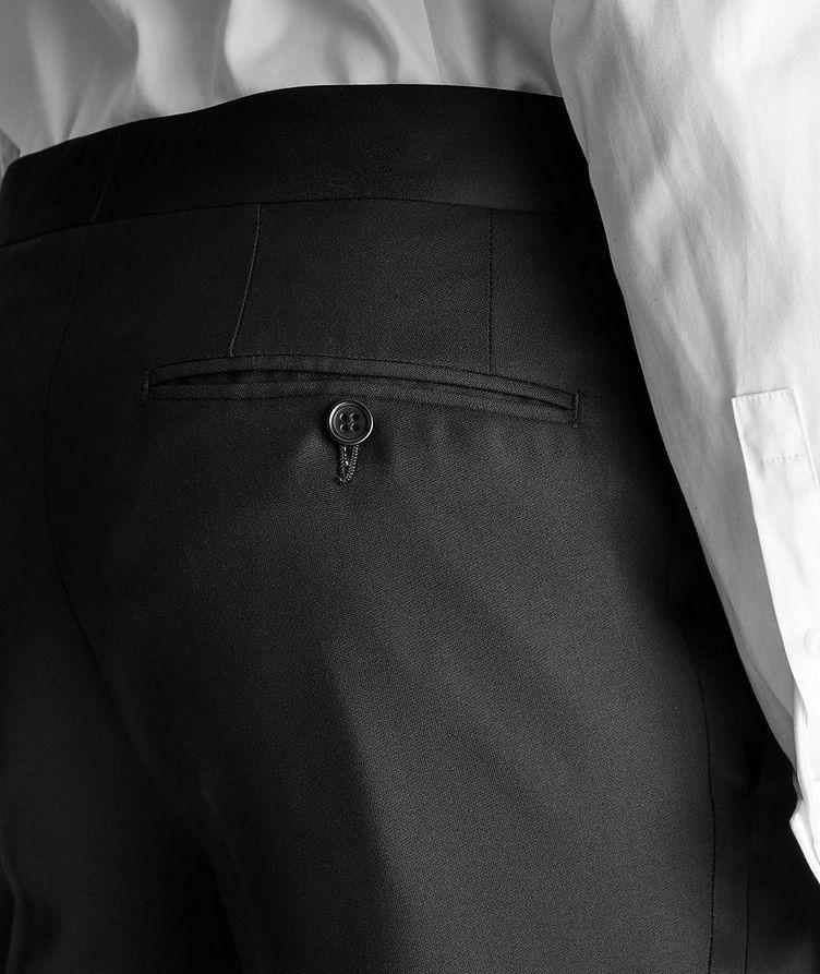 Wool Tuxedo Pants image 2