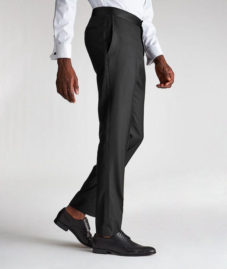 Wool Tuxedo Pants image 3